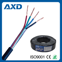 AXD cable manufacturer Flame retardant low voltage 4 core power cable