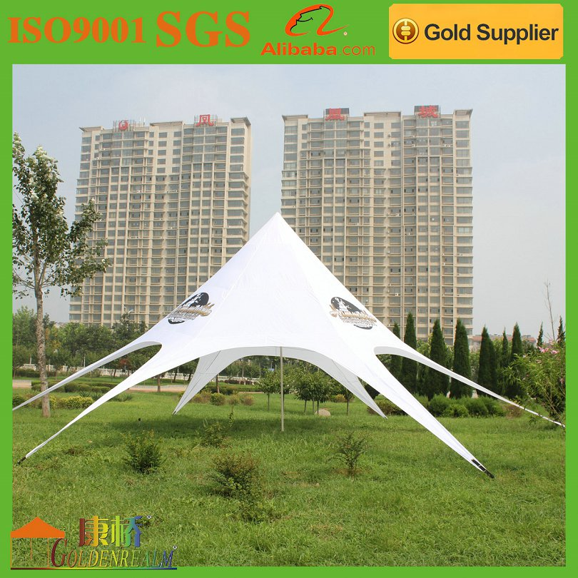 spider tents Innovative chinese products marquee star tent from alibaba shop