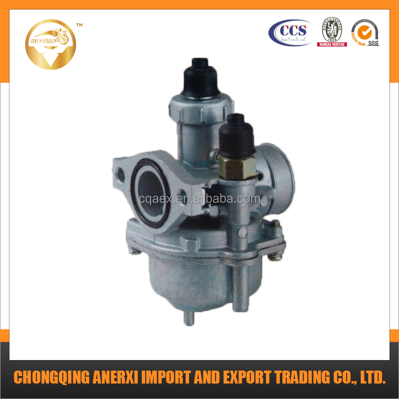 Good Quality TVS Motorcycle/Scooter Carburetor