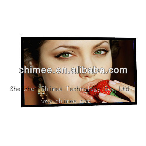 46 inch Computer LCD Advertising Player Indoor(From 26 inch to 65 inch )