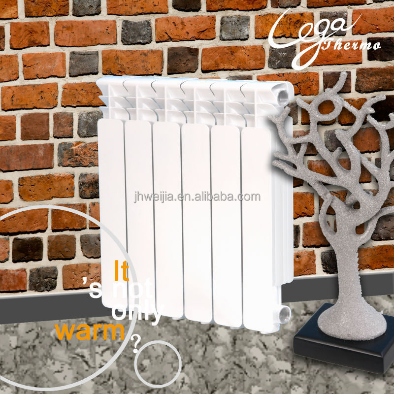 Home Appliance Parts Type central room heating radiators A500/80