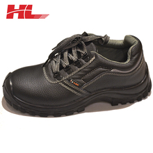 CE S1P Standard Formal Dockers Fancy Safety Shoes