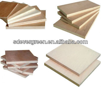 cheap plywood with high quality