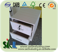 wooden storage cabinet/drawer cabinet office furniture cheap