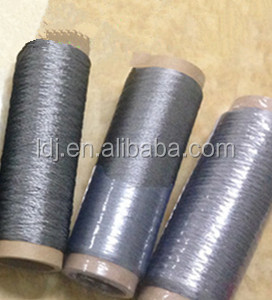 china wholesale stainless steel fiber wire
