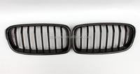 Carbon Fiber Front Grill for BMW F30