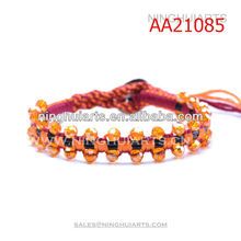 Autumn orange celebrated hot sell bracelet