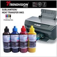 TrendVision brand dye heat transfer printing ink