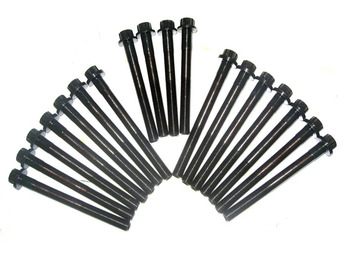 90910-02080 90910-02081 Engine Parts Cylinder Head Bolt Screw 2L/2L2/2L-T/3L/5L made of 35CrMo
