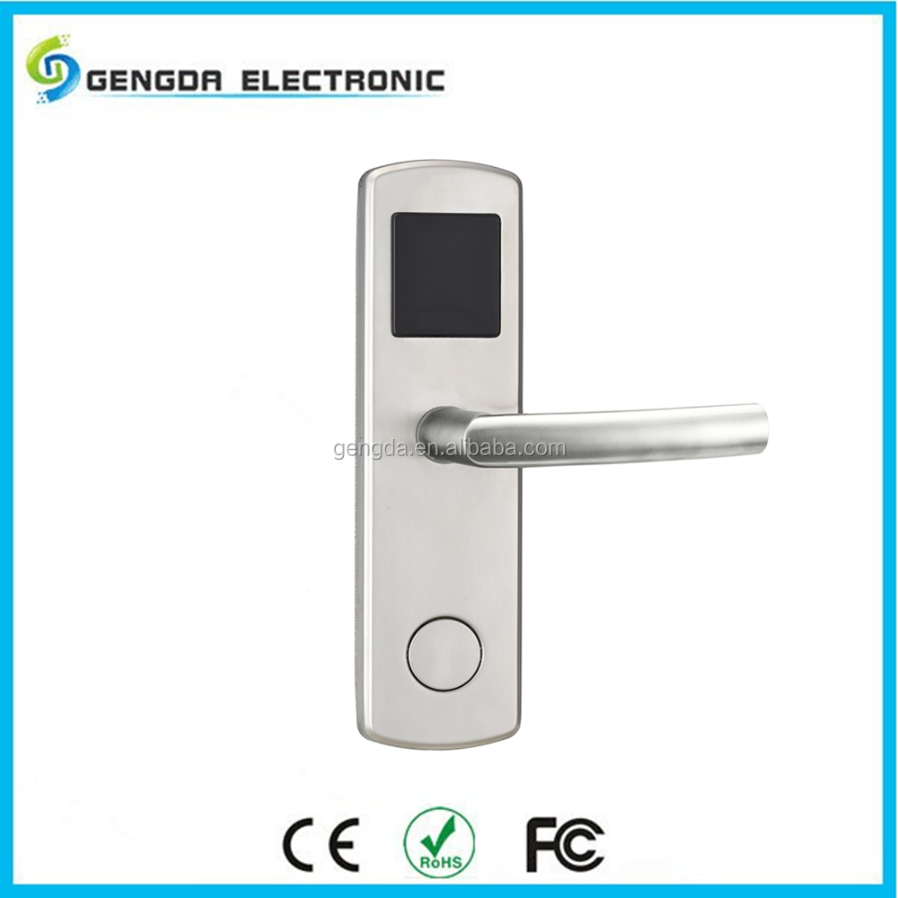 Lockey electronic digital pivot door lock
