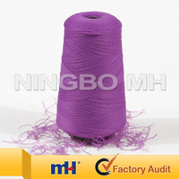 High quality bonded nylon sewing thread