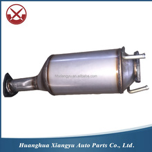 Diesel Particulate Filter DPF for IVECO
