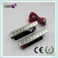 Automobile Part 12v 8w Led Working