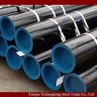 API 5CT C90 and seamless carbon steel casing pipes