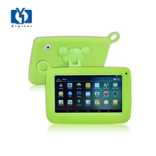 Newest! 7 inch cheap china Quad Core Bluetooth child proof android tablet