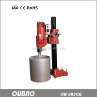 Professional Stepless and Speed Control Gear OUBAO Tiger Drill Machines