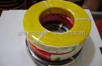 Low smoke free halogen Irradiated XLPE wire Cross-linked wire UL3265