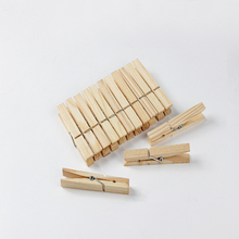 XY0190P strong pine wooden clothes pegs/clips/pins on sale