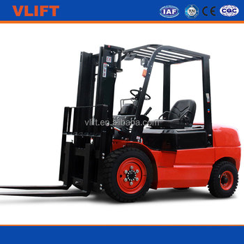 3 Ton Forklift Lifting Height 3000mm
