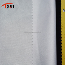 flame retardant fabric by the kilogram upper material polyester fabric for sport shoes