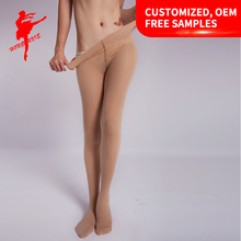 sexy PaSexy Velvet Pantyhose Convertible Ballet Dance Tights Training Tights/full pantyhose with enclosed toes 18028