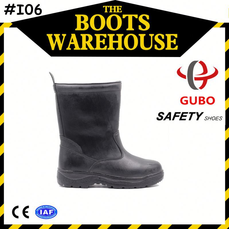 buffalo s3 leather safety shoes coated eva