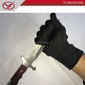 PE anti cutting gloves/military combat anti stab gloves