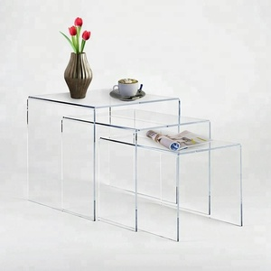 acrylic table/acrylic coffee table/acrylic dining table