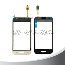 Touch Screen Panel Digitizer Sensor Replacement Front Glass For Samsung for Galaxy J1 Mini J105 touch