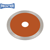 350mm Sintered Ceramic Cutting Discs And 300mm Green Fishhook J Slot Shaped Ceramic Saw Blade