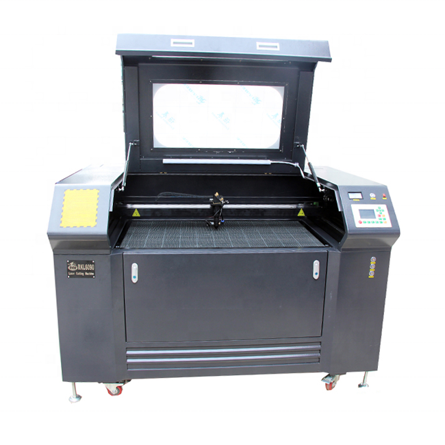 Dwin Brand Best Quality Industrial Mini CO2 Laser Engraving Machine with Ce ISO Certificate