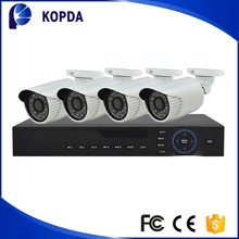 4ch PoE NVR kit ONVIF 960P Home Security CCTV wireless IP Camera System