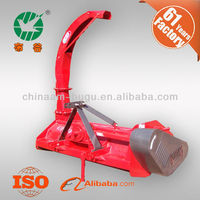 4JQ-1.8 Silage Maize Harvester