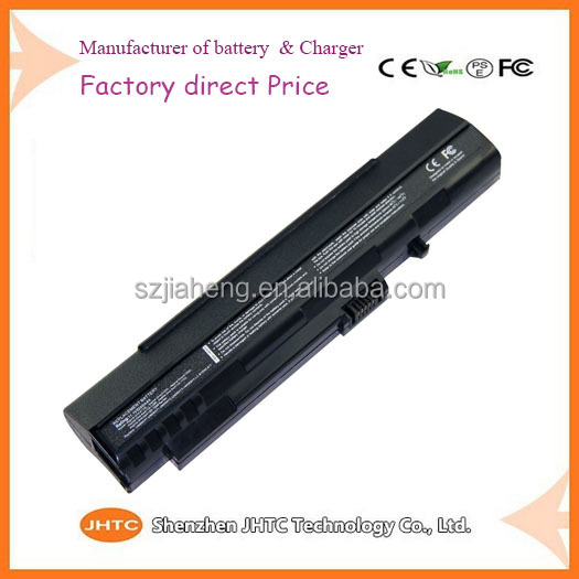 Top Quality Very Competitive Price Battery for Acer Aspire ONE ZG5, A110, A150 D250 6 cells 5200mah