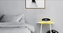 Wireless Charging for Smart Phones&Smart Watches Lamp for home