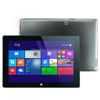 Cenovo W1 mini 64GB Black, 10.1 inch Windows 8.1 Tablet PC
