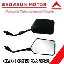 Motorcycle parts Rear Mirror for Keeway Horse150 Motorcycle