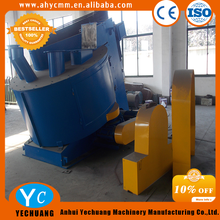 professional design pictures of concrete paddle mixer