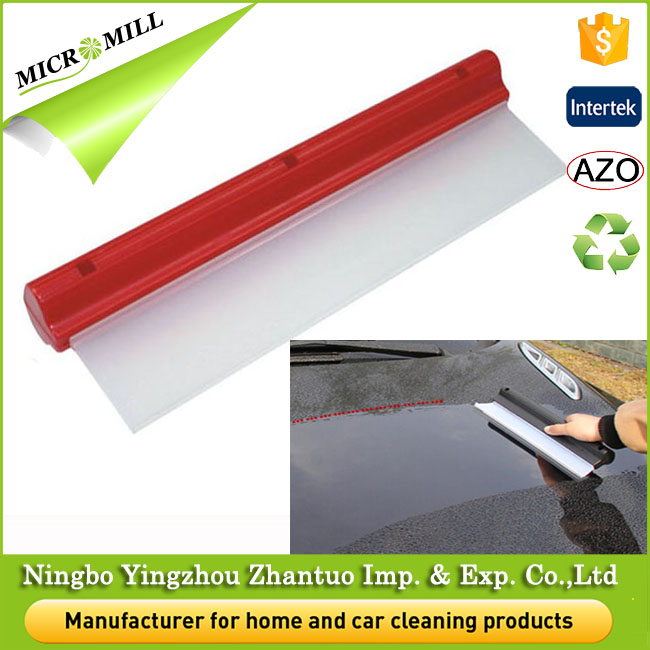 MICROMILL 1.2m squeegee with long handle flexible squeegee