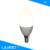 china manufacturers 3w LED Bulb energy saving led bulb with motion sensors for office and residential decoration