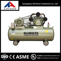 mini electric 220v piston type compressors with air compressor pump for sale
