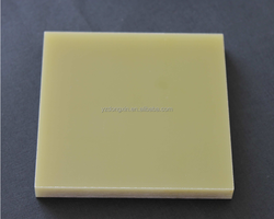 3240 yellow fiberglass sheet best epoxy resin laminated