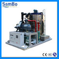 2015 Sambo Newest Design Flake Ice Machine for Fishing and Concrete Cooling 30Tons/day