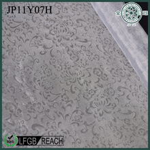 Jacquard woven fabric 100% polyester net cloth