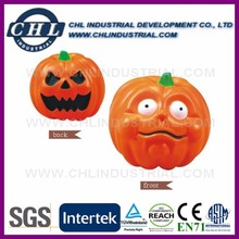 Promotional anti PU stress pumpkin