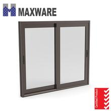 Hot selling aluminum sliding windows with high quality