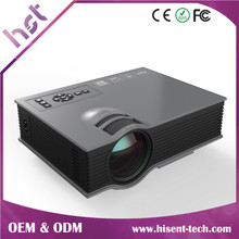 UC46 Wifi Projector Unic 860*480 Pocket Home Theater Projector