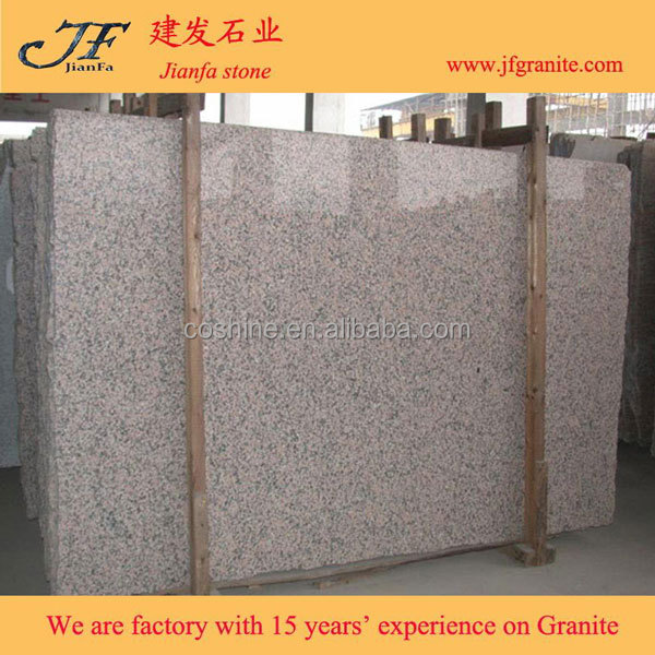 Standard Xili Red Granite Slabs Size Direct Buy From Granite Wholesale
