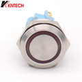 Stainless Steel Auto-dial Button Vandalproof Button for Emergency Telephone