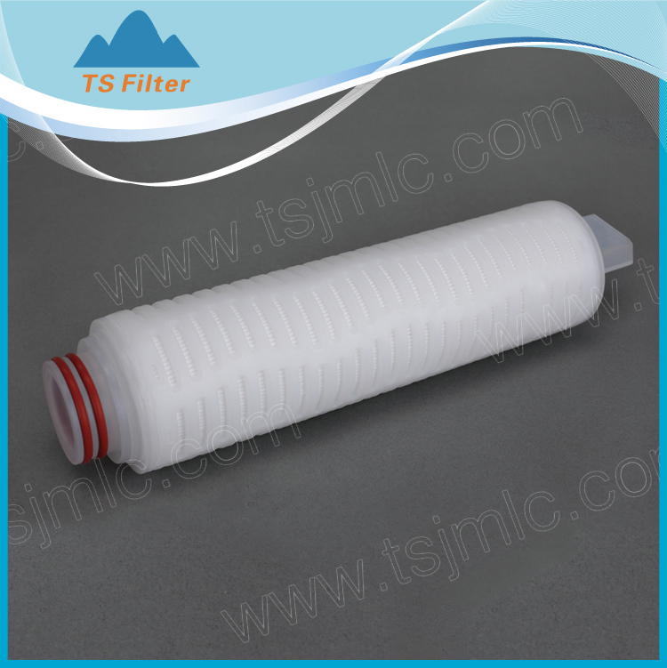 Paint Filter With Glass Microfiber(GF) for Chemical Industry
